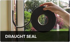 Draught Seal
